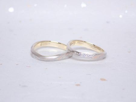 19042105木目金の結婚指輪_B004.JPG