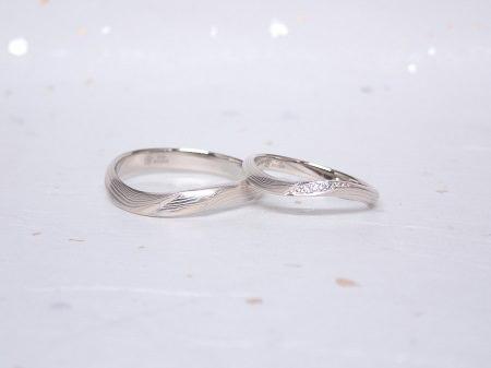 19042106木目金の婚約指輪・結婚指輪_B005.JPG