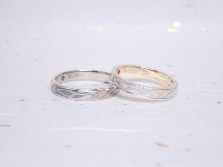 19042115木目金の結婚指輪0004.JPG