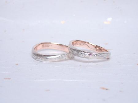 19042201木目金の結婚指輪A_003.JPG