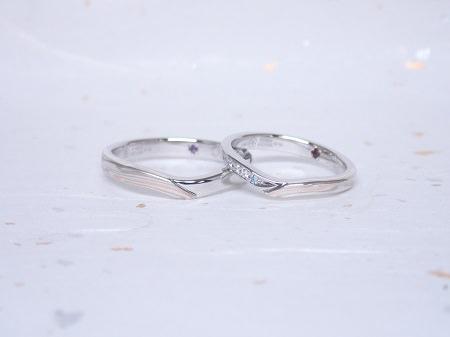 19042601木目金の結婚指輪_Q003.JPG