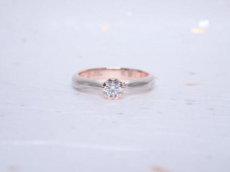 19042701木目金の婚約指輪と結婚指輪_M004(1).JPG