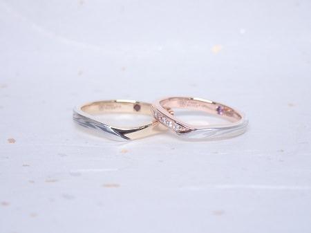 19042701木目金の結婚指輪_F004.JPG