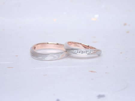19042801木目金の結婚指輪A_001.JPG