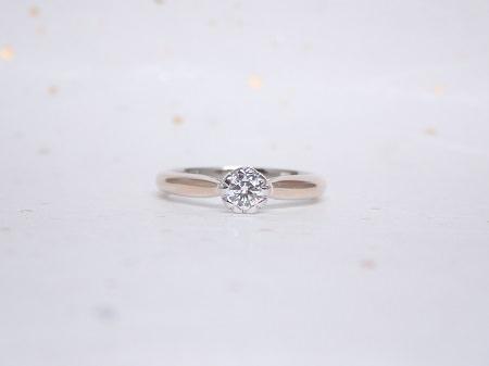 19050501木目金の婚約結婚指輪_E003.JPG