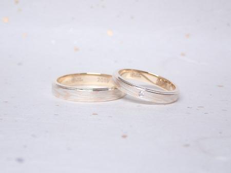 19050501木目金の婚約結婚指輪_E004.JPG