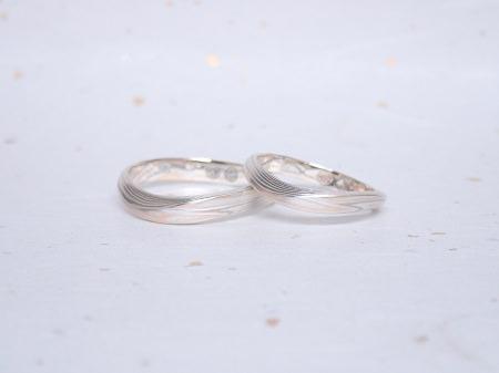 19050602木目金の結婚指輪_F001.JPG