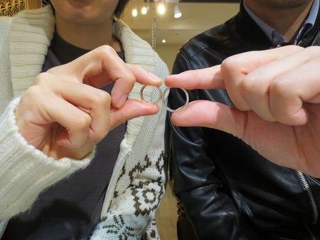 19050802木目金の結婚指輪_OM001.JPG