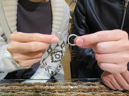 19050802木目金の結婚指輪_OM002.JPG