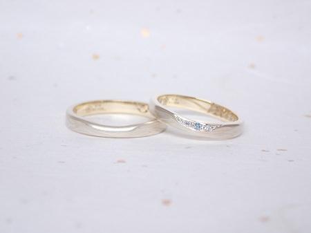 19051101木目金の結婚指輪_D004.JPG