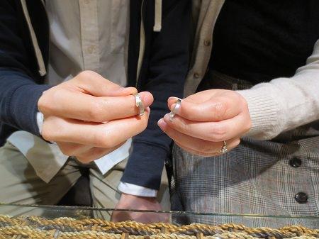 19051101木目金の結婚指輪_OM002.JPG