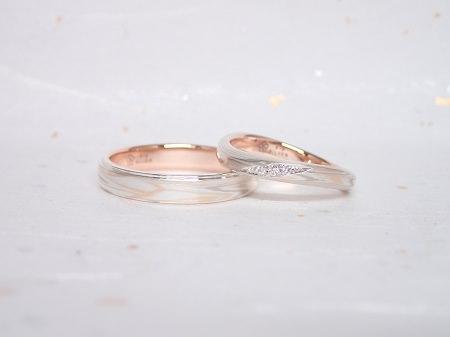 19051201木目金の結婚指輪_OM001.JPG