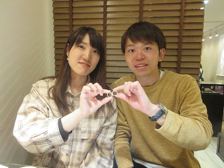 19051202木目金の結婚指輪_N001.JPG