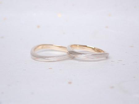 19051203木目金の婚約・結婚指輪_F003.JPG