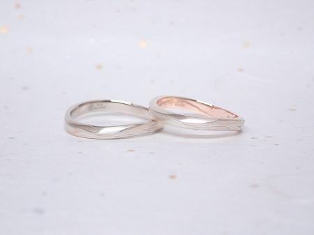 19051206木目金の結婚指輪J-005.JPG