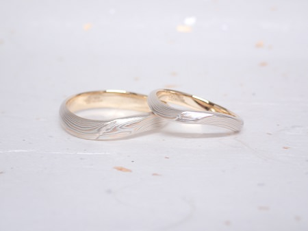19051601木目金の婚約・結婚指輪_OM004.JPG