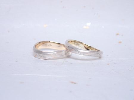 19051602木目金の結婚指輪_B004.JPG
