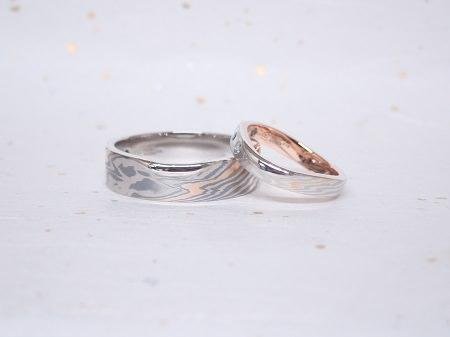 19051701木目金の結婚指輪_S003.JPG