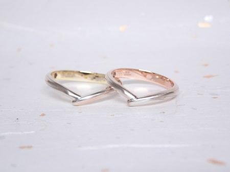 19051801木目金の婚約指輪・結婚指輪_N005.JPG