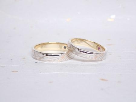 19051801木目金の結婚指輪_004.JPG
