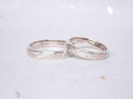 19051902木目金の結婚指輪婚約指輪J_005.JPG