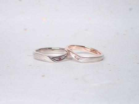 19051902木目金の結婚指輪_F002.JPG