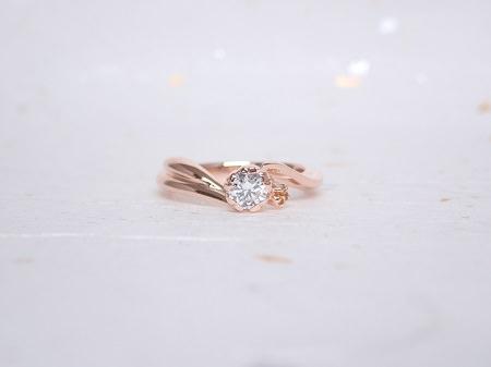 19052101木目金の婚約指輪_Q001.JPG