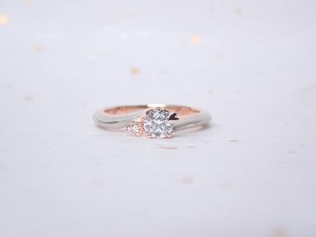 19052301木目金の婚約指輪_Y001.JPG