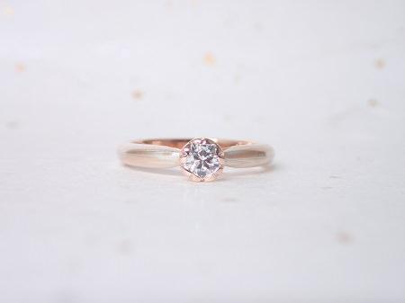 19052501 木目金の婚約指輪・結婚指輪_B003.JPG