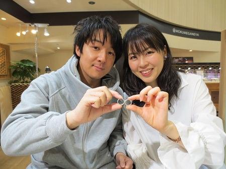 19052501木目金の結婚指輪_OM001.JPG