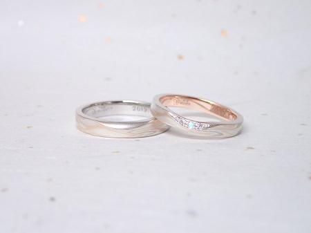 19052501木目金の結婚指輪_OM004.JPG
