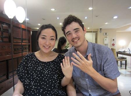 19052502木目金の結婚指輪K_01.JPG