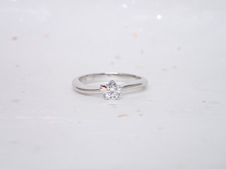 19052601木目金の婚約指輪と結婚指輪_Q003.JPG