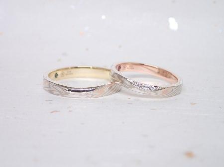 19052601木目金の結婚指輪_OM003.JPG
