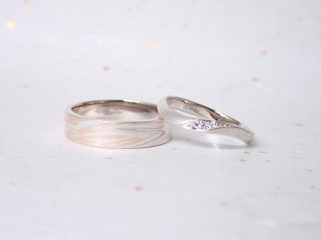 19052601木目金の結婚指輪_S004.JPG