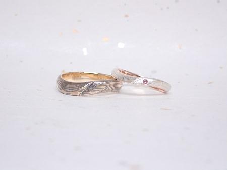 19052601木目金の結婚指輪_H004.JPG