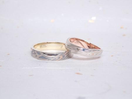 19052601木目金の結婚指輪_Z001.JPG