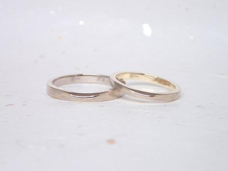 19052602木目金の結婚指輪_OM003.JPG