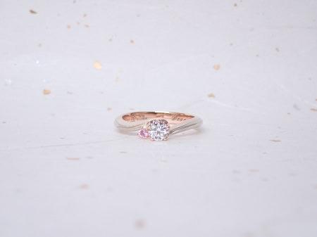 19052701木目金の婚約指輪と結婚指輪_R003.JPG