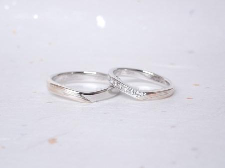 19052701木目金の婚約指輪と結婚指輪_R004.JPG