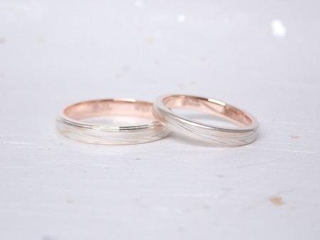 19052901木目金の結婚指輪_Q001.JPG