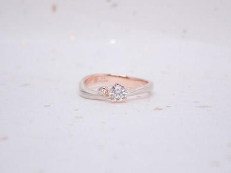 19053001木目金の結婚指輪_R004②.JPG