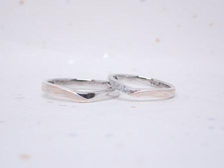 19053101木目金の結婚指輪_OM005.JPG