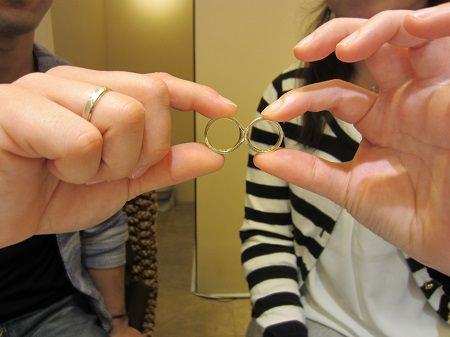 19060101木目金の結婚指輪_001.JPG