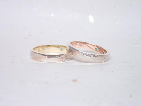 19060101木目金の結婚指輪_004.JPG