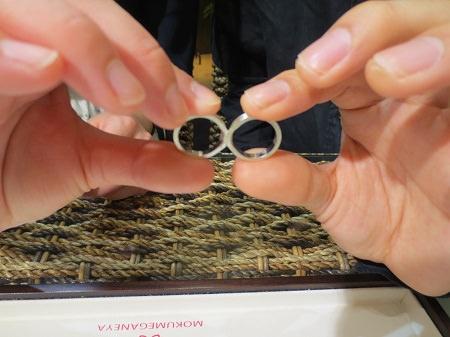 19060101木目金の結婚指輪_OM001.JPG
