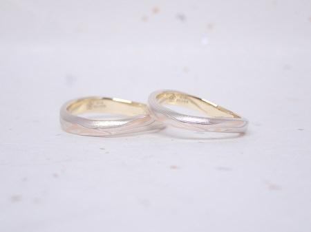 19060103木目金の婚約・結婚指輪_Z004.JPG