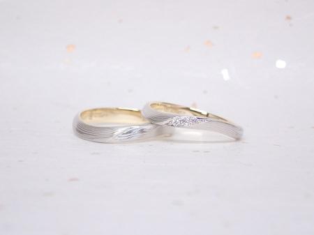 19060105木目金の婚約・結婚指輪_Z004.JPG