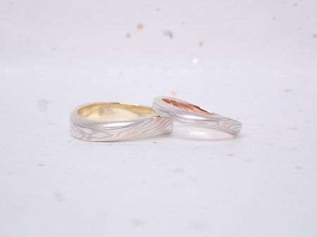 19060201木目金の結婚指輪_Q003.JPG