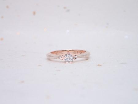 19060801木目金の婚約指輪_Q001.JPG